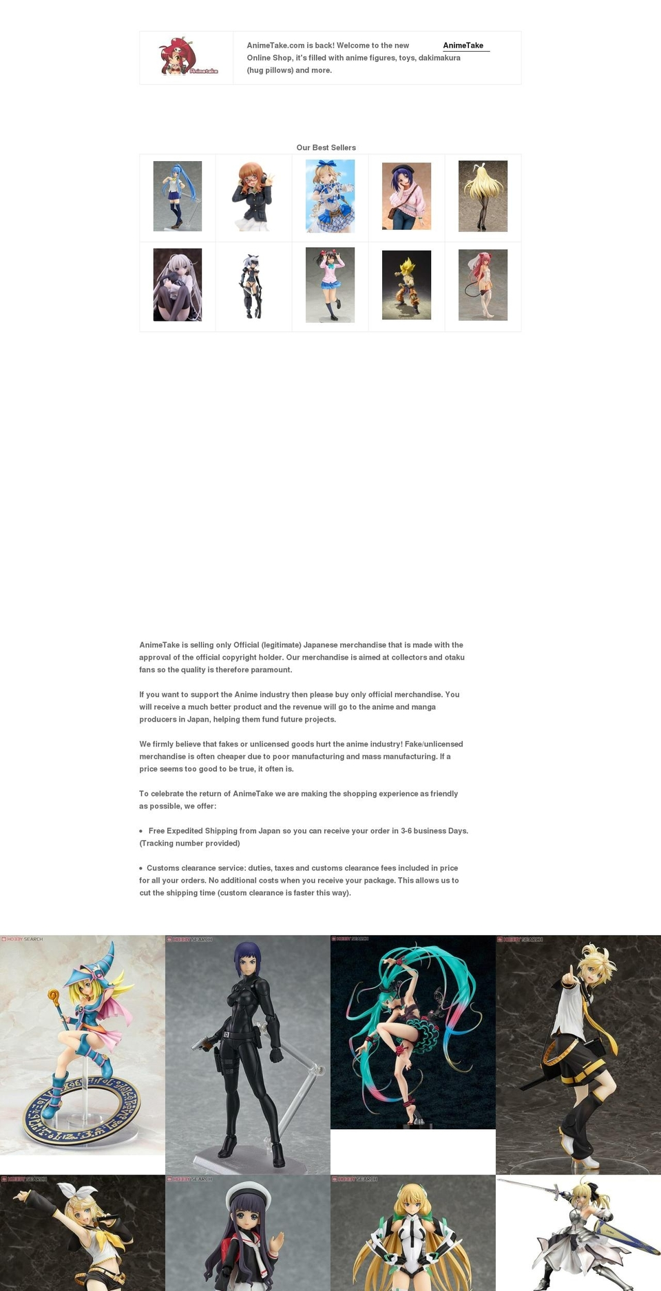 Animetake com