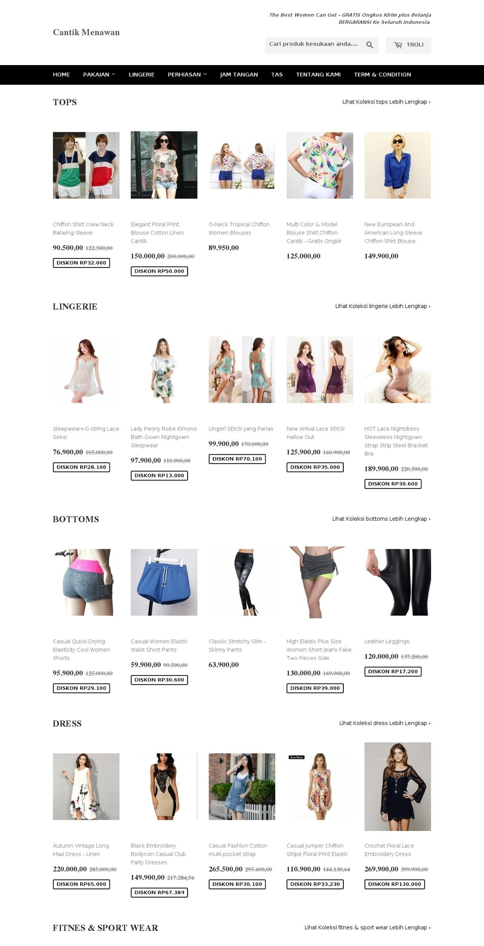 Supply Shopify theme websites examples, download Supply