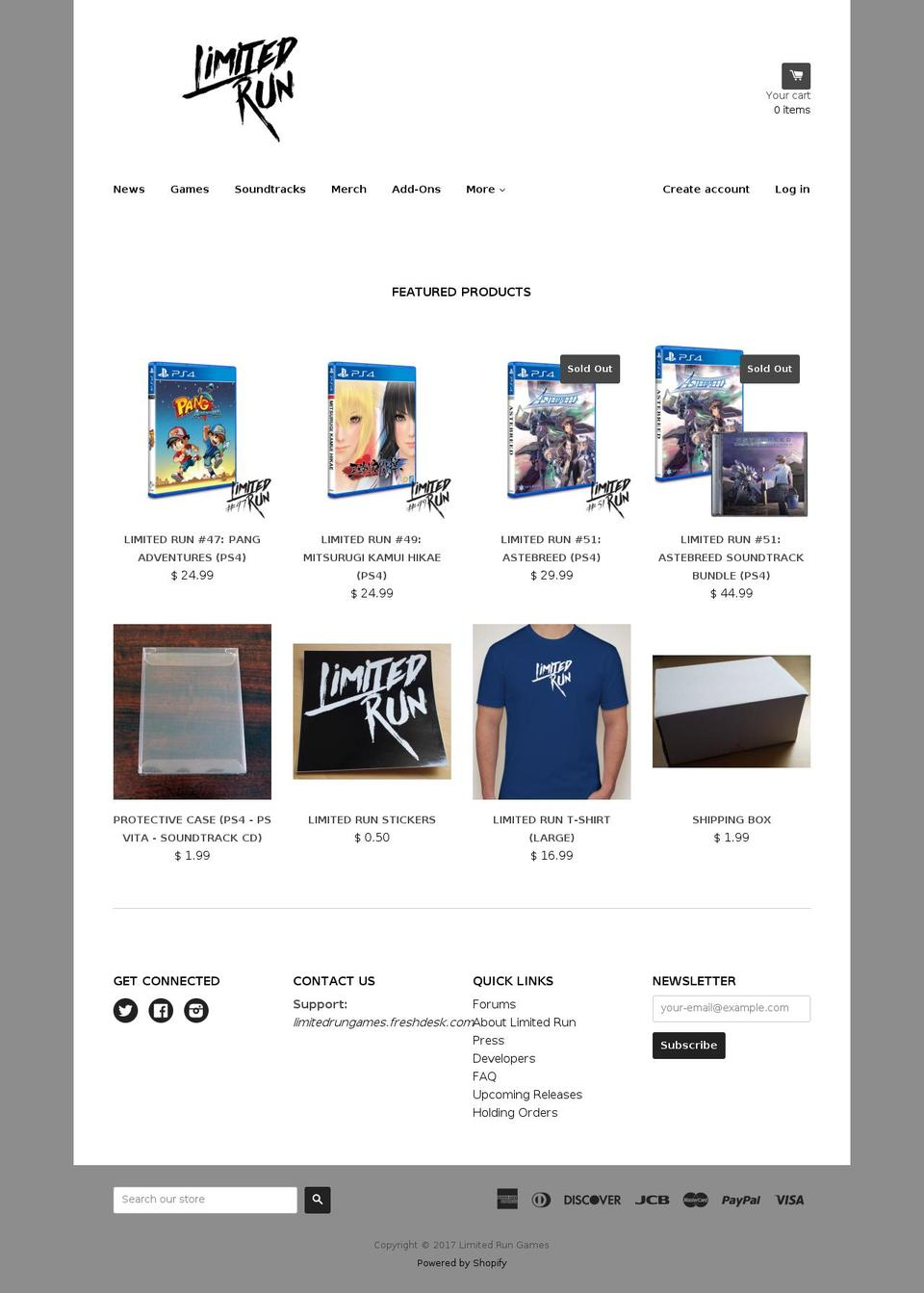 React Shopify theme websites examples, download React - Shopify
