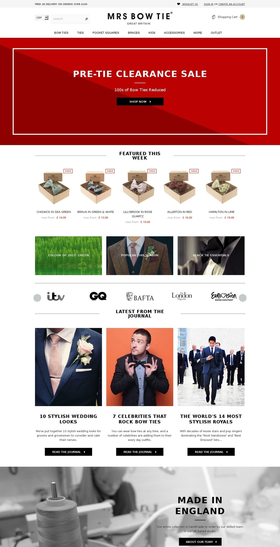 3580b8e7eda0 MRS BOW TIE - New Header Shopify theme websites examples, download ...