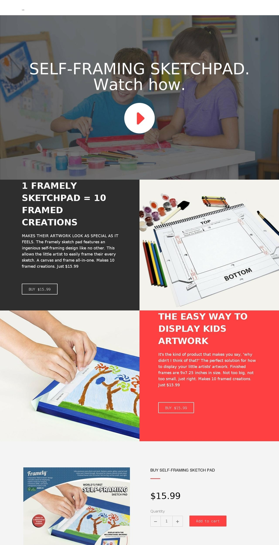 Sketch Pad Shopify theme websites examples, download Sketch Pad ...