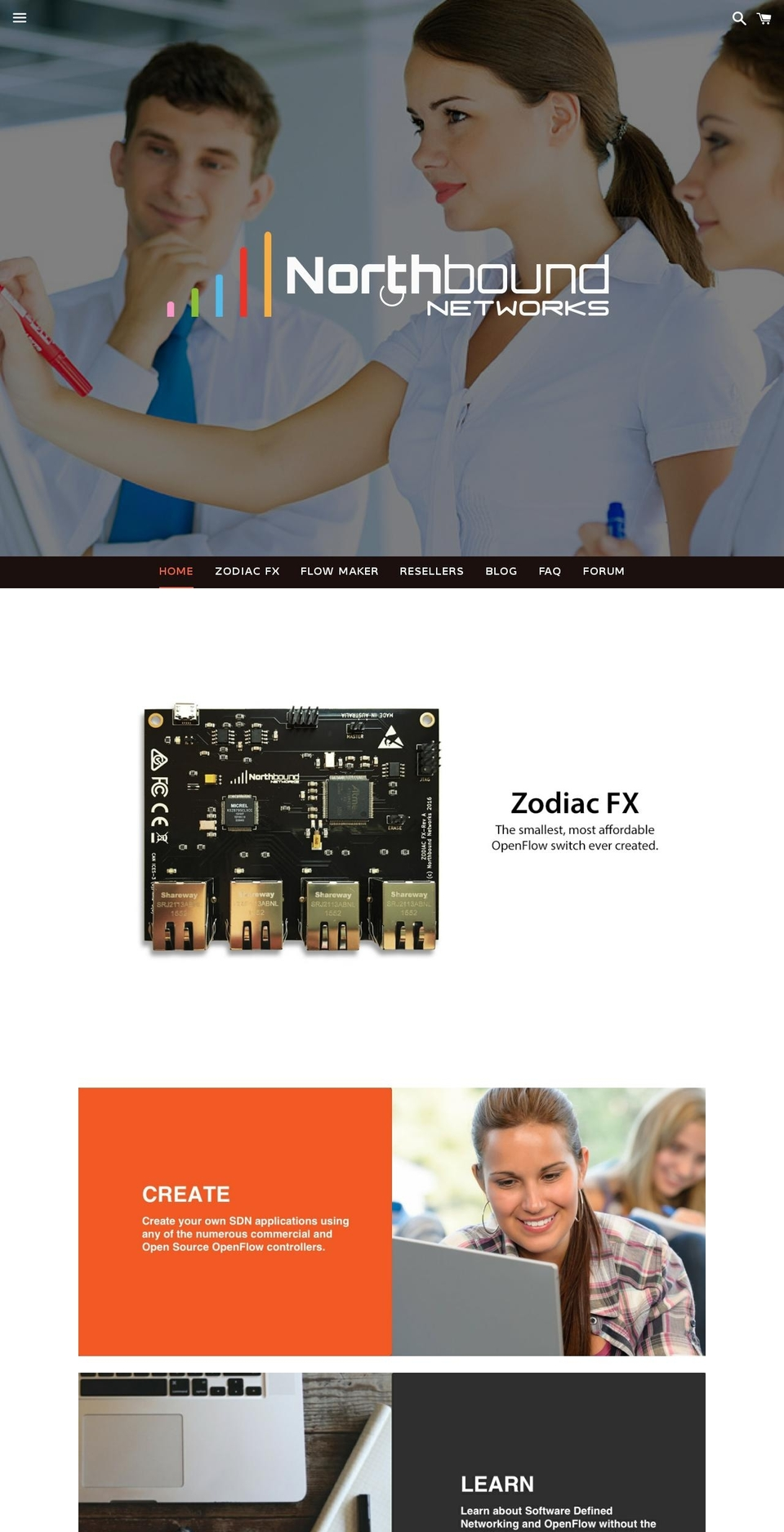 Boundless Shopify theme websites examples, download Boundless