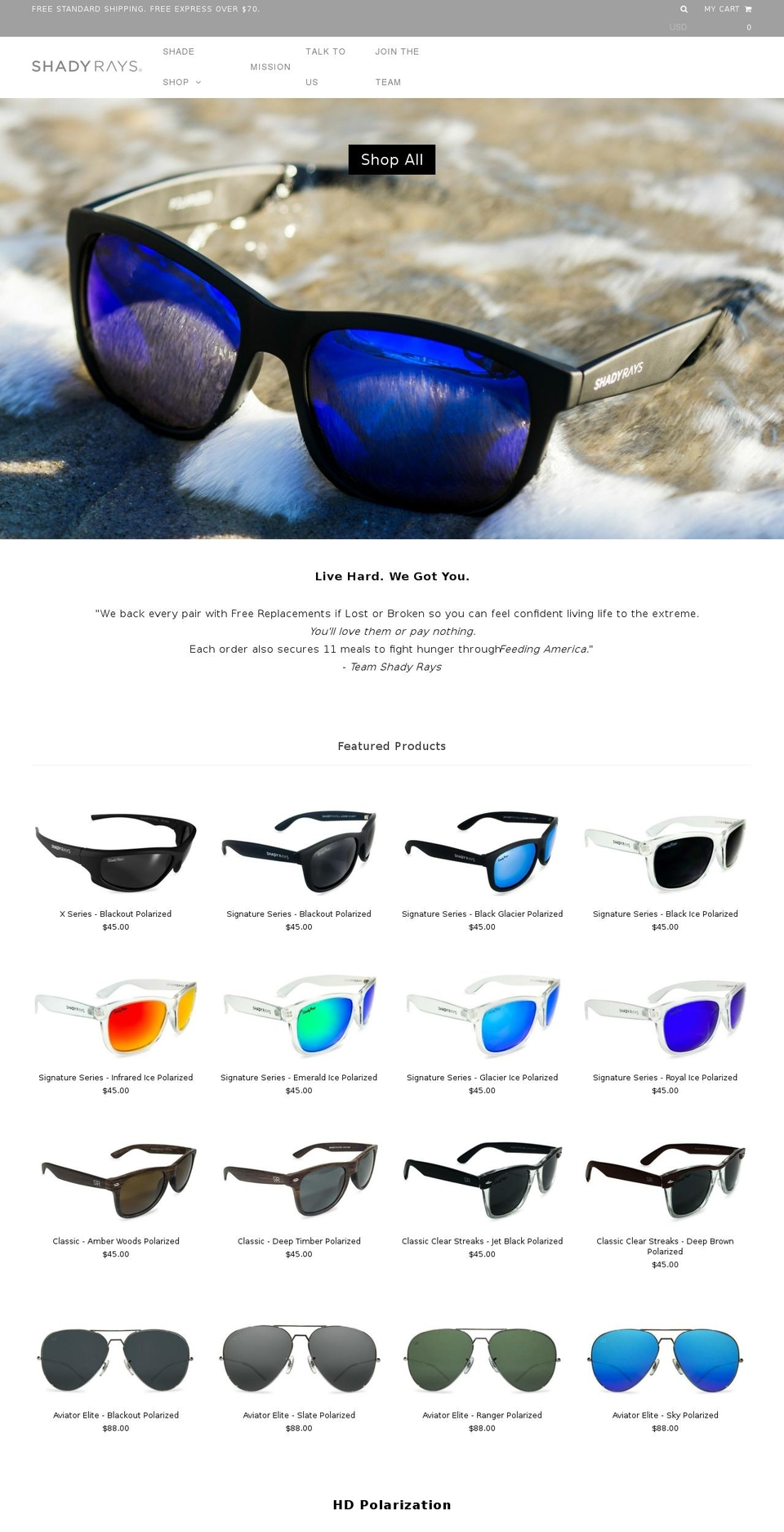 1be68be73622 Icon Shopify theme website, store - shadyrays.com