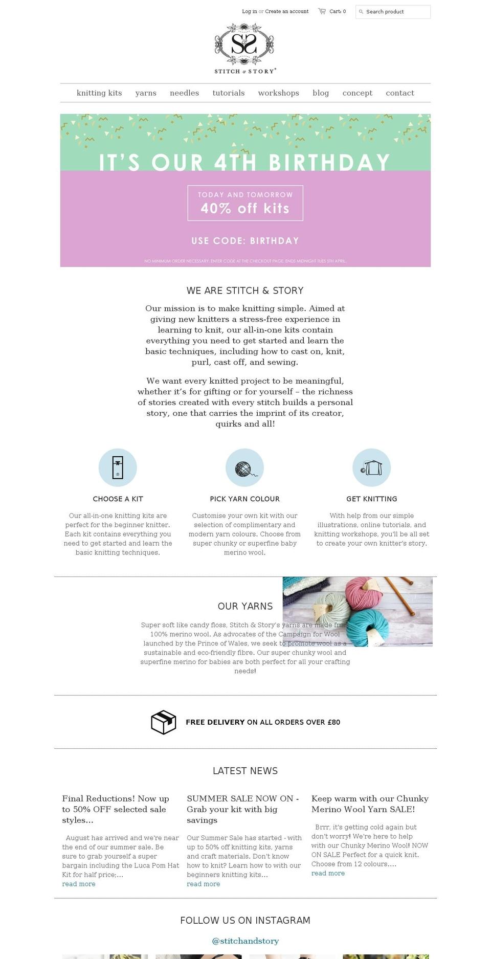 Studio-Ikigai Shopify theme websites examples, download